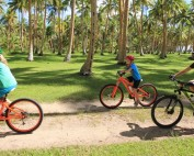 Fiji Cycle Tours