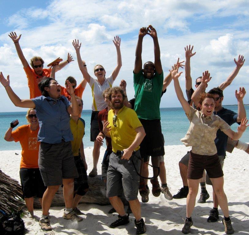 Fiji cycle tour