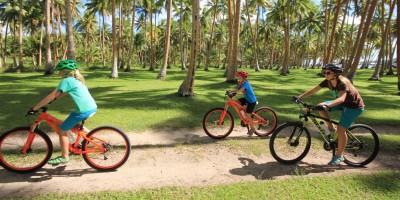 Fiji Cycle Tours