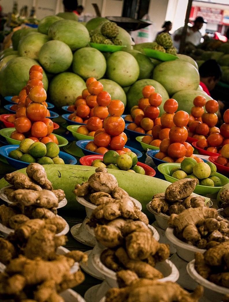 Savusavu Markets