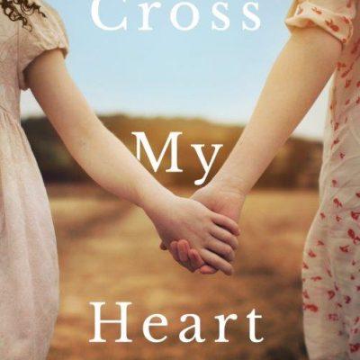 Cross My Heart, by Pamela Cook.